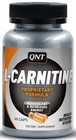 L-КАРНИТИН QNT L-CARNITINE капсулы 500мг, 60шт. - Алексеевка